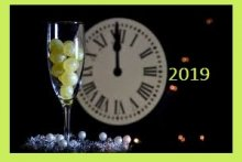 Bon Any 2019  www.noueixample.cat