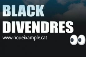 Black Friday www.noueixample.cat